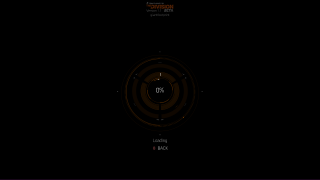 Tom Clancy's The Division loading ui screenshot